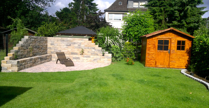 ... Gartengestaltung U2013 Garten  U0026 Landschaftsbau U2013 Gartenpflege