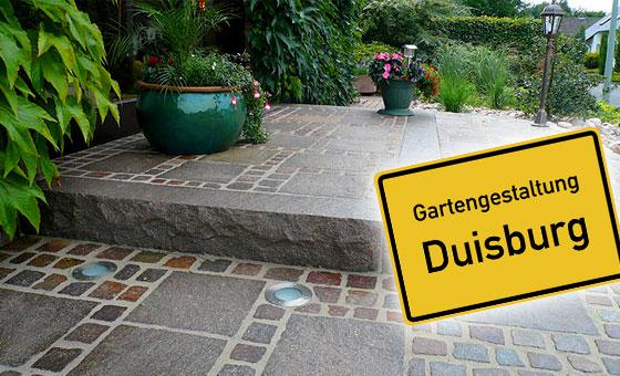 Gartengestaltung in duisburg mit zk garten und landschaftsbau - Garten und landschaftsbau gelsenkirchen ...
