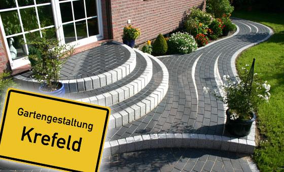 gartengestaltung in krefeld mit zk garten und landschaftsbau. Black Bedroom Furniture Sets. Home Design Ideas